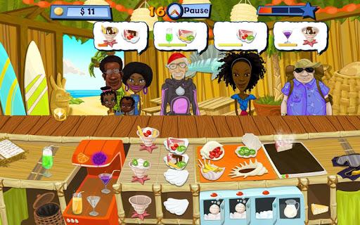 Happy Chef 2 screenshot 8