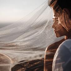 Bryllupsfotograf Aleksandra Aksenteva (SaHaRoZa). Bilde av 16.11.2016