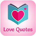 Love Quotes - Romantic Love Quotes and Images icon