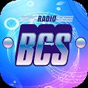 Radio BCS icon
