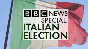 BBC News Special: Italian Election thumbnail