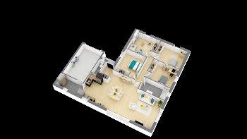 maison à Riviere (37)