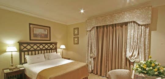 Indaba Hotel, Spa & Conference Center