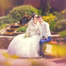 Wedding photographer Mikhail Panfilov (MIKEMADE). Photo of 06.11.2015