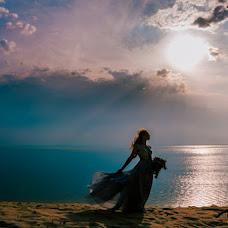 Wedding photographer Natalya Shvec (natalishvets). Photo of 22.08.2017