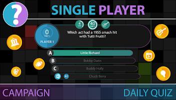 Screenshot of Brain Blaster Trivia Quiz