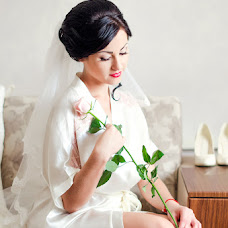 Wedding photographer Valeriya Terzioglo (Valeripea). Photo of 28.09.2015