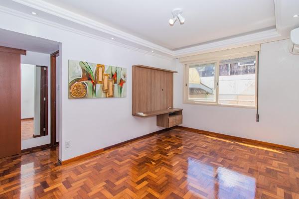 Apartamento Residencial à venda, Petrópolis, Porto Alegre 78m²