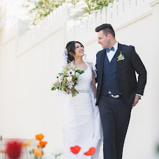 Wedding photographer Roy Wang (royman882003). Photo of 03.10.2018