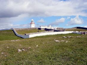 Photo: St John's Point lighthouse