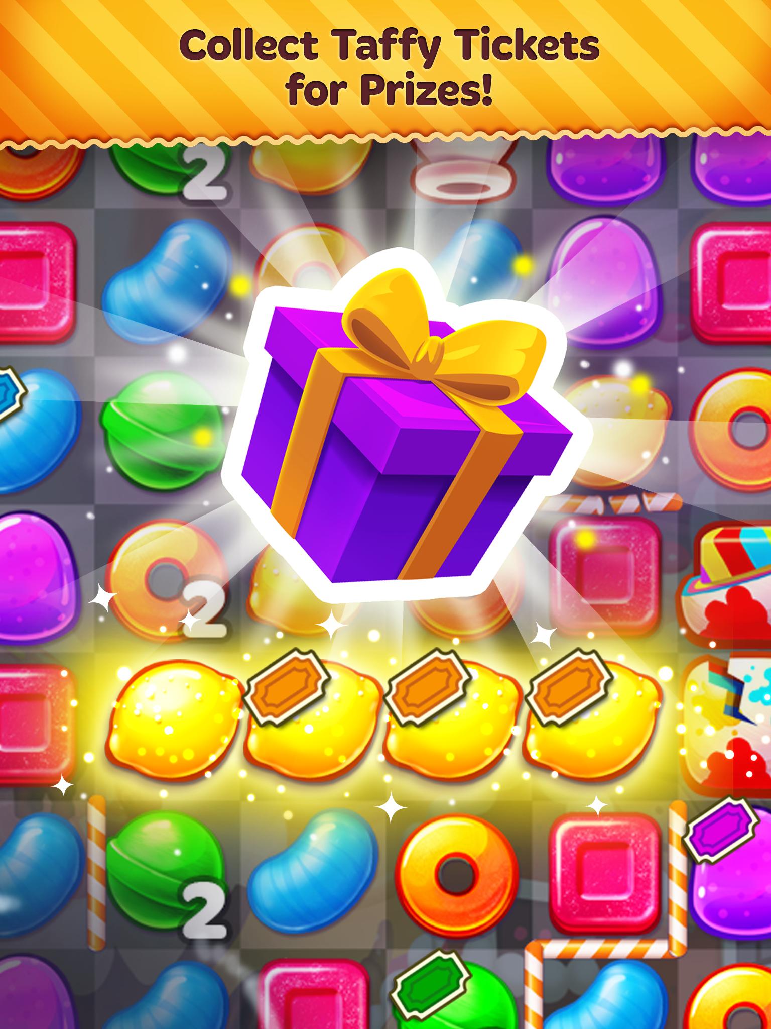 Candy Blast Mania screenshot #2