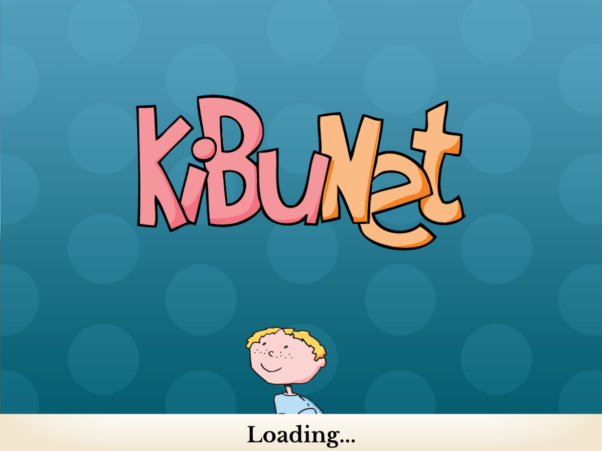 Kibunet- screenshot