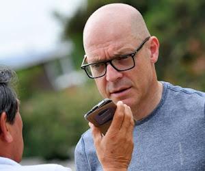Dave Brailsford prikt keihard terug naar Bradley Wiggins na felle kritiek
