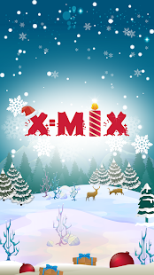 X-Mix - náhled