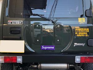ジムニー JB64Wのカスタム事例画像 ジムニーに乗ってます。さんの2020年11月22日16:18の投稿