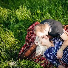 Wedding photographer Evgeniy Dybus (eugenedybus). Photo of 24.05.2016