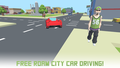 Cross Parking 1.11 screenshots 6