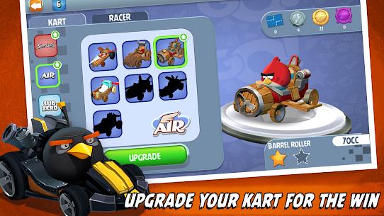 Angry Birds Go Mod Apk 2.9.1 [Unlimited Coins/Gems] 10