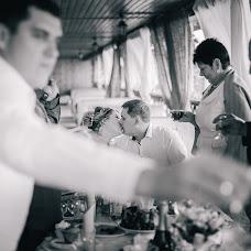 Wedding photographer Olga Semikhvostova (OlgaSem). Photo of 27.09.2018