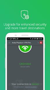Avira Phantom VPN For Pc: Download On Windows 10/8/7 6