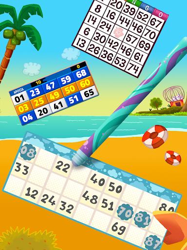 Praia Bingo + VideoBingo Free 23.11 screenshots 6