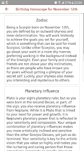 Altair's Horoscopes - náhled
