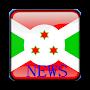 Popular Burundi News