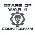 Countdown Gears of War 4 icon