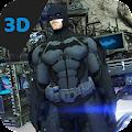 Hero Batman Simulator 3D