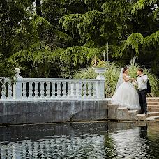 Wedding photographer Lyuda Makarova (MakarovaL). Photo of 15.06.2017
