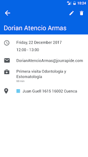 App Doctoralia for specialists APK for Windows Phone