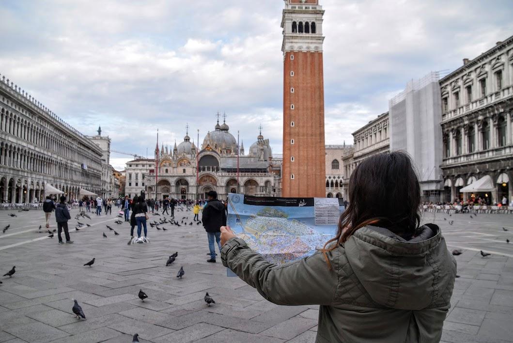 consejos para viajar a Italia