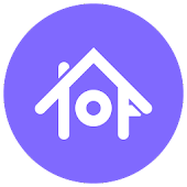iTop Launcher - Top, Modern