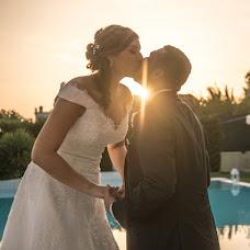 Wedding photographer Gianni Scognamiglio (scognamiglio). Photo of 23.02.2015