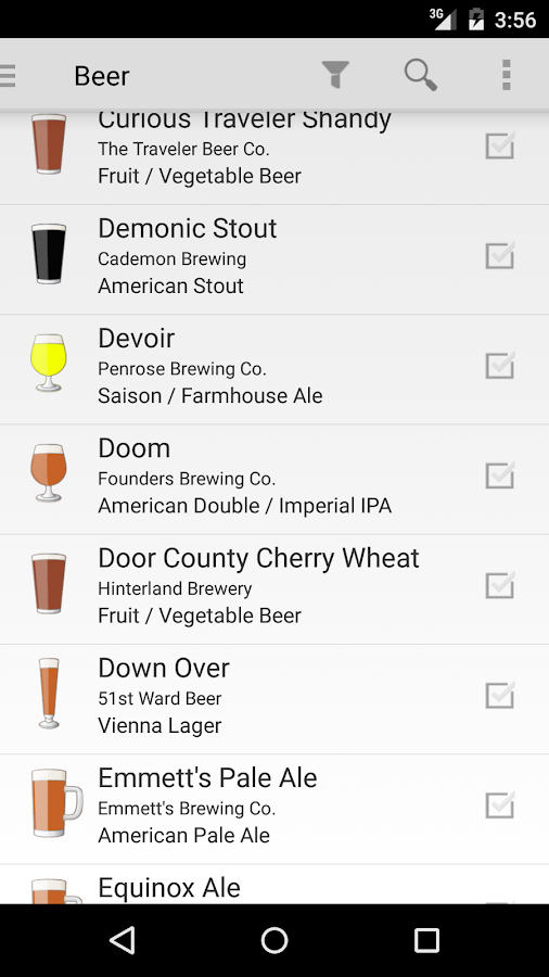 Naperville Ale Fest- screenshot