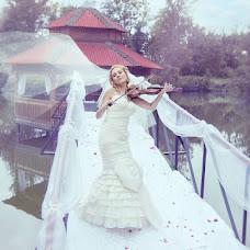 Wedding photographer Petr Kladyk (Kladyk). Photo of 22.05.2013