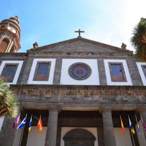 【世界の街角】スペイン・テネリフェ島の南国情緒あふれるカラフルな町ラ・ラグーナ