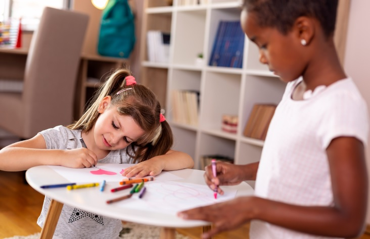 Abnormal is the new normal for children in lockdown - 7 tips for parents