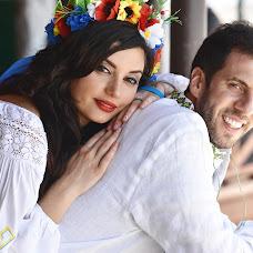 Wedding photographer Andrey Talan (ANDREtal). Photo of 16.07.2018