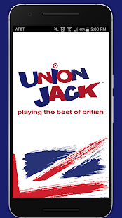 Union JACK Radio- screenshot thumbnail