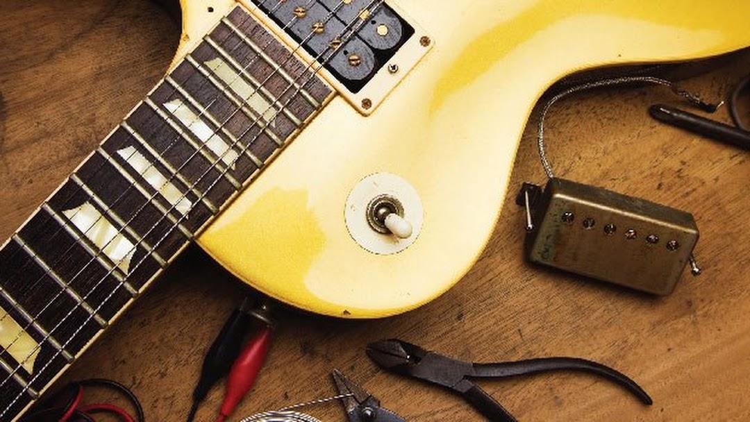 Wates Musical Instruments Repair Shop - Musical Instrument