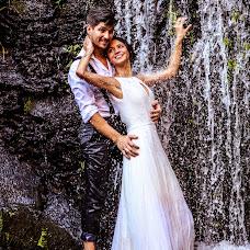 Wedding photographer Cristina Roncero (CristinaRoncero). Photo of 12.09.2018