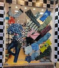 Shan Men's Fashion Hub photo 1