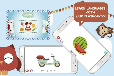 Sami Apps - kids & toddler app- screenshot thumbnail