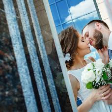 Wedding photographer Andrey Samokhvalov (SamosA). Photo of 21.07.2015