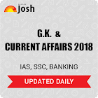 Latest Current Affairs & GK in English & Hindi icon