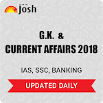 Latest Current Affairs & GK in English & Hindi 3.6