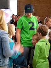 Photo: Kinderdienst Vakantie Bijbel Feest - zondag 25 oktober 2015 (c) Charl Wiltink