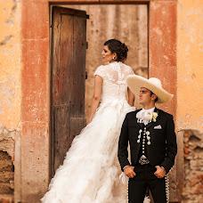 Wedding photographer Odin Castillo (odincastillo). Photo of 09.07.2016