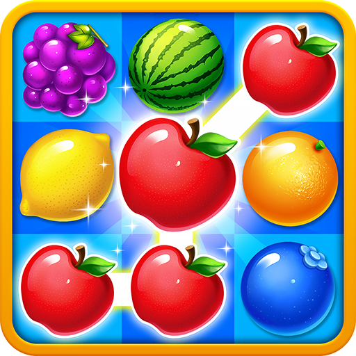 Fruit Dash Legend